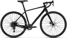 Велосипед Rocky Mountain Solo 30 2021 Black