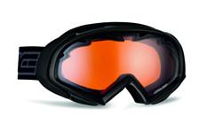 Очки горнолыжныеОчки горнолыжные<br>Эта маска характеризуется современные линии и изысканный дизайн. Максимальную видимость гарантирована сферической линзой большого размера, вентиляционные отверстия обеспечивают высокое воздухопроницаемость. <br>-отлично совместим с использованием любого шлема<br>-резинка с двойной регулировкой<br>-линза двойная<br>-противотуманные <br>-поликарбонат anti-scratch, с защитой УФ