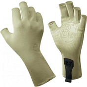 Перчатки рыболовные BUFF Watter Gloves BUFF WATER GLOVES BUFF LIGHT SAGE L/XL