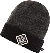 Шапка The North Face 2018-19 ORDEN BEANIE  TNF BLACK/ASPHGR