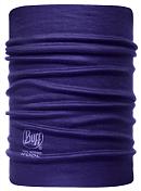 ШарфАксессуары Buff ®<br>Двухслойный тонкий шарф-труба из мягкой 100% мериносовой шерсти. Высота такого шарфа 30 см, что позволяет использовать его в качестве теплой маски на лицо. Толщина шарфа всего 2-3 мм. Если вывернуть шарф наизнанку, то можно получить такой-же шарф другого цвета. Данный аксессуар идеально подходит для городского стиля одежды, но не рекомендуется для занятий спортом. Мериносовая шерсть гиполлергенна - ее часто используют в детских изделиях, даже для новорожденных. Мягкая и теплая шерсть для самых требовательных.Рекомендована ручная стирка при температуре не более 30гр. Не гладить.<br>
