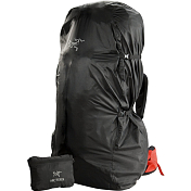 Чехол от дождя Arcteryx Pack Shelter - L Black