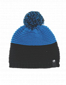 Шапка Picture Organic 2015-16 PLOW BEANIE Black Blue