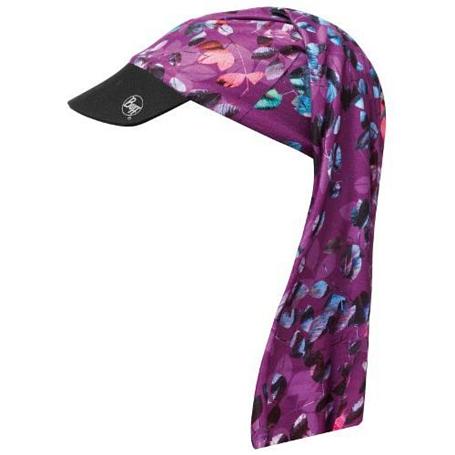 Купить Бандана BUFF Visor VISOR NEONLIGHTS Банданы и шарфы Buff ® 830625