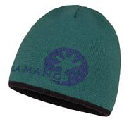 ШапкаГоловные уборы<br>Легкая женская шапочка La Mano, с эффектным дизайном и флисовым ободком внутри.<br>Мягкая на ощупь<br><br><br>Пол: Женский<br>Возраст: Взрослый<br>Вид: шапка
