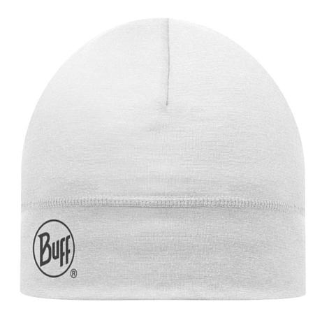 Купить Шапка BUFF WOOL SOLID SNOW Банданы и шарфы Buff ® 1169245