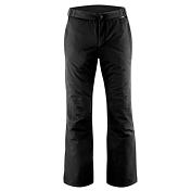 Брюки горнолыжные MAIER 2014-15 Pants Gustl 2 black (чёрный)
