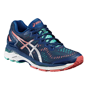 ������� ��������� ���� Asics 2016-17 Gel-kayano 23 �����/����������-�����/�����