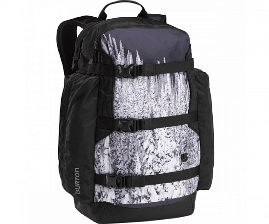 Купить Рюкзак BURTON DAY HIKER PCK 25 REVELSTOKE Рюкзаки для фрирайда 1076583