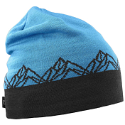 Шапка SALOMON 2017-18 GRAPHIC BEANIE Hawaiian/Black