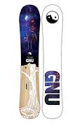 Сноуборд Gnu 2016-17 Mullair C3