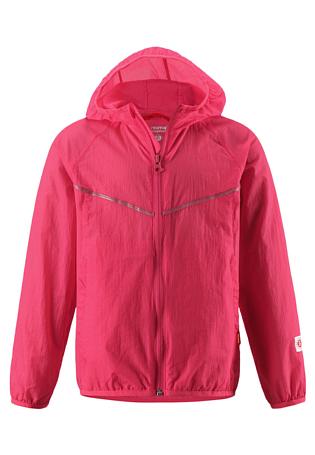 Купить Куртка для активного отдыха Reima 2017 Solen RASPBERRY RED, Детская одежда, 1325359