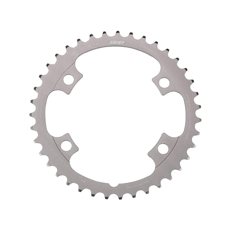Звезда велосипедная BBB 2015 chainring Elevengear 39T/110 4 arms (BCR-27S)