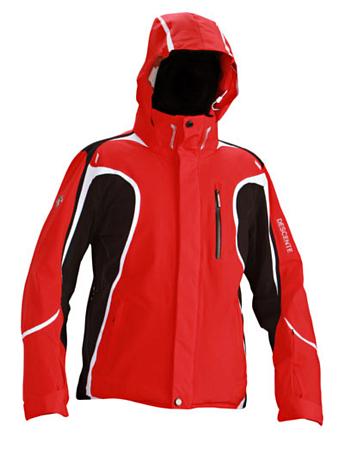 Купить Куртка горнолыжная DESCENTE 2012-13 KOREAN Electric red красный Одежда 824139