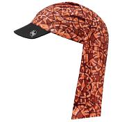 БанданаАксессуары Buff ®<br>Многофункциональная кепка, прекрасно отводит влагу, на 95% защищает от ультрафиолета, обработана антибактериальной пропиткой.