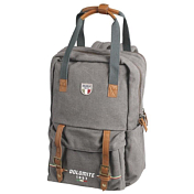 Сумка Dolomite 2019 Backpack Smog Grey