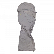 Вкладыш в спальник Salewa 2015 Liners and Pillows MICROFIBRE LINER SILVERIZED GREY /