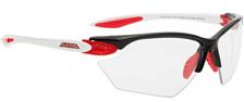 Очки солнцезащитныеОчки солнцезащитные<br>Полностью повторяют по характеристикам модель TWIST FOUR VL&amp;#43;, но сделаны в меньших размерах для людей с узким лицом.