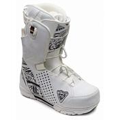Ботинки для сноуборда Black Fire 2013-14 B&W 2QL white