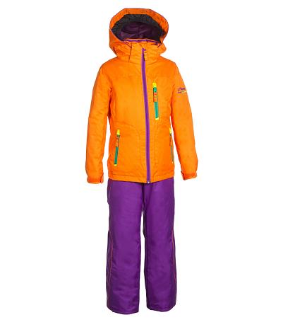Купить Комплект горнолыжный PHENIX 2015-16 Smart Two-Piece Детская одежда 1230023