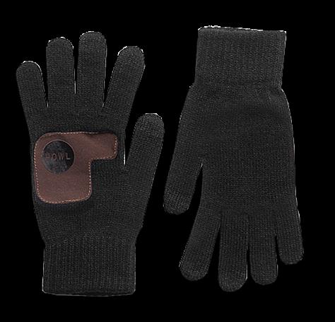 Купить Перчатки горные HOWL 2015-16 IPHONE GLOVE BLACK Перчатки, варежки 1222727