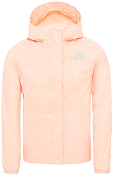 Куртка для активного отдыха The North Face 2020 Girl's Resolve Reflective Impatiens Pink
