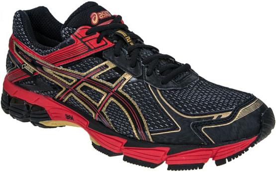 Купить Беговые кроссовки элит Asics 2014-15 GT-1000 2 G-TX, Кроссовки для бега, 1163899