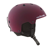 Зимний Шлем Sandbox 2016-17 LEGEND SNOW BURGUNDY (MATTE)