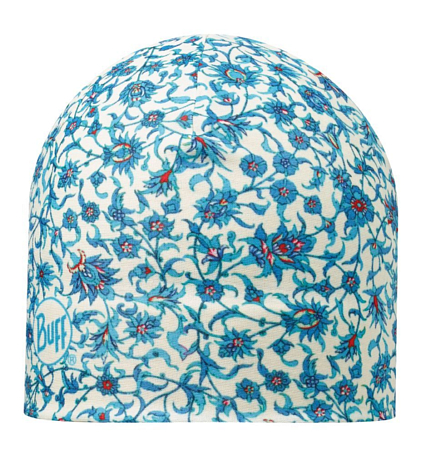 Купить Шапка BUFF Polar Buff BLUME TURQUOISE Банданы и шарфы ® 1169293