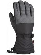 Перчатки горныеПерчатки, варежки<br>Перчатки с водоотталкивающей пропиткой&amp;nbsp;<br> <br> -Анатомическая форма пальцев<br> -Удлиненный покрой<br> -Эластичный ремешок на манжете<br> -Затяжка на запястье<br> -Водостойкий и ветронепродуваемый DK Dry<br> -Утеплитель High Loft Synthetic 170/280 g<br> -Ладонь: резина / Rubbertec<br> -Внешний материал Nylon/Poly с DWR-обработкой<br> -Подкладка: трикотажная 150 g