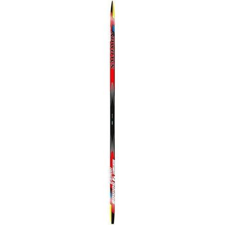 Купить Беговые лыжи SALOMON 2013-14 EQUIPE 6 COMBI 1007482