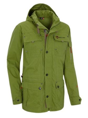 Купить Куртка для активного отдыха MAIER 2013 Casual Outdoor Norfolk зеленый Одежда туристическая 905463