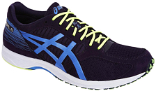 Марафонки Asics 2019 Tartherzeal 6 night shade/blue coast