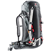 Рюкзак Deuter Guide 35+ black-titan