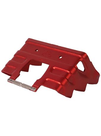 Купить Ски-кошки Dynafit Crampons 120mm red, Кошки альпинистские, 1188375