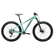 Велосипед Trek Roscoe 7 Womens 2019 Miami Green
