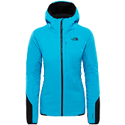 Куртка туристическая The North Face 2018-19 VENTRIX HOODIE MERIDIAN BLUE/T