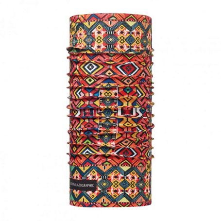 Купить Бандана BUFF NATIONAL GEOGRAPHIC ORIGINAL BURMAKI MULTI/OD Банданы и шарфы Buff ® 1343540
