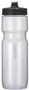 Фляга вело BBB 2017 CompTank 750ml. Clear/Black