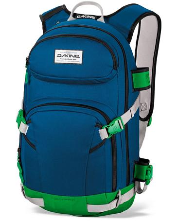 Купить Рюкзак DAKINE 2014-15 Heli Pro 20L PORTWAY Рюкзаки для фрирайда 1143153
