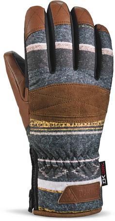 Купить Перчатки горные DAKINE 2015-16 DK CORSA GLOVE CASSIDY Перчатки, варежки 1219029