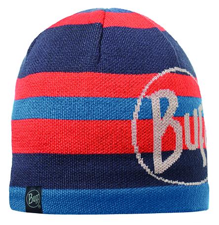 Купить Шапка BUFF KNITTED HATS OVEL BLUE Банданы и шарфы Buff ® 1169421