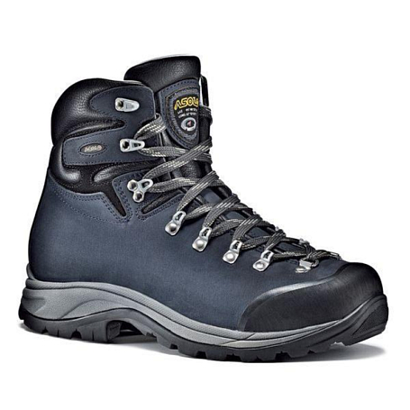 Купить Ботинки для треккинга (высокие) Asolo Radiant Fandango MM Navy Blue Треккинговая обувь 901033