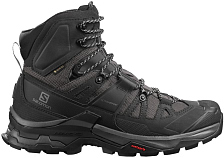 Ботинки SALOMON Quest 4 Gtx Magnet/Black/Quarry