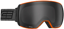 Очки горнолыжные Salice 2020-21 605DARWF Orange/RW Black+Sonar