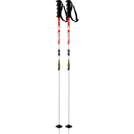 Купить Горнолыжные палки ATOMIC 2014-15 Junior&Kids REDSTER 10 Jr Black/Red 1140640