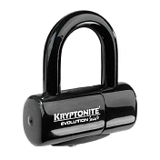 Замок велосипедный Kryptonite U-locks Evolution Disc Lock - Black -