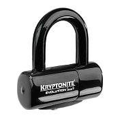 Замок велосипедныйЗамки противоугонные<br>Evolution Series 4 Disc Lock Black — это компактный противоугонный замок. Данный замок изготовлен из закалённой стали, противостоящей взлому с использованием режущего и пилящего иструмента. По классификации замок имеет 8 из 10 степень защиты. В комплекте идут 3 ключа. Виниловая оболочка замка защищает диски от царапин. <br><br>Характеристики:<br><br>- Скоба имеет диаметр 14 мм и сделана из каленой стали<br>- Система высокой надежности, с двойным усилением<br>- В комплекте идет 3 ключа<br>- Опция Key Safe &amp;#40;возможность заказа при потере 2 новых ключей бесплатно&amp;#41;<br>- Gold Sold Secure &amp;#40;классификация надежности замков в Европе&amp;#41;<br>- Уровень защиты 8 из 10 <br>- Размер замка: 48 мм х 54 мм<br>- Вес замка: 0.84 кг
