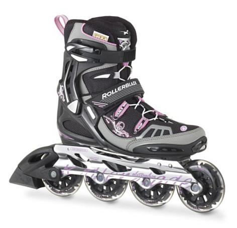Купить Роликовые коньки Rollerblade 2013 SPARK XT 84 W, Ролики взрослые, 904767
