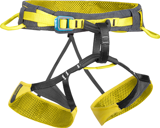 Купить Обвязка Salewa 2015 Hardware ROCK PURE harness (M) SAND Страховочные системы (обвязки) 1150297